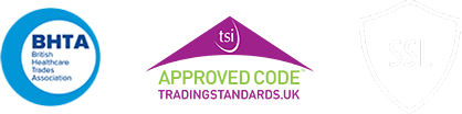 TSI accredited